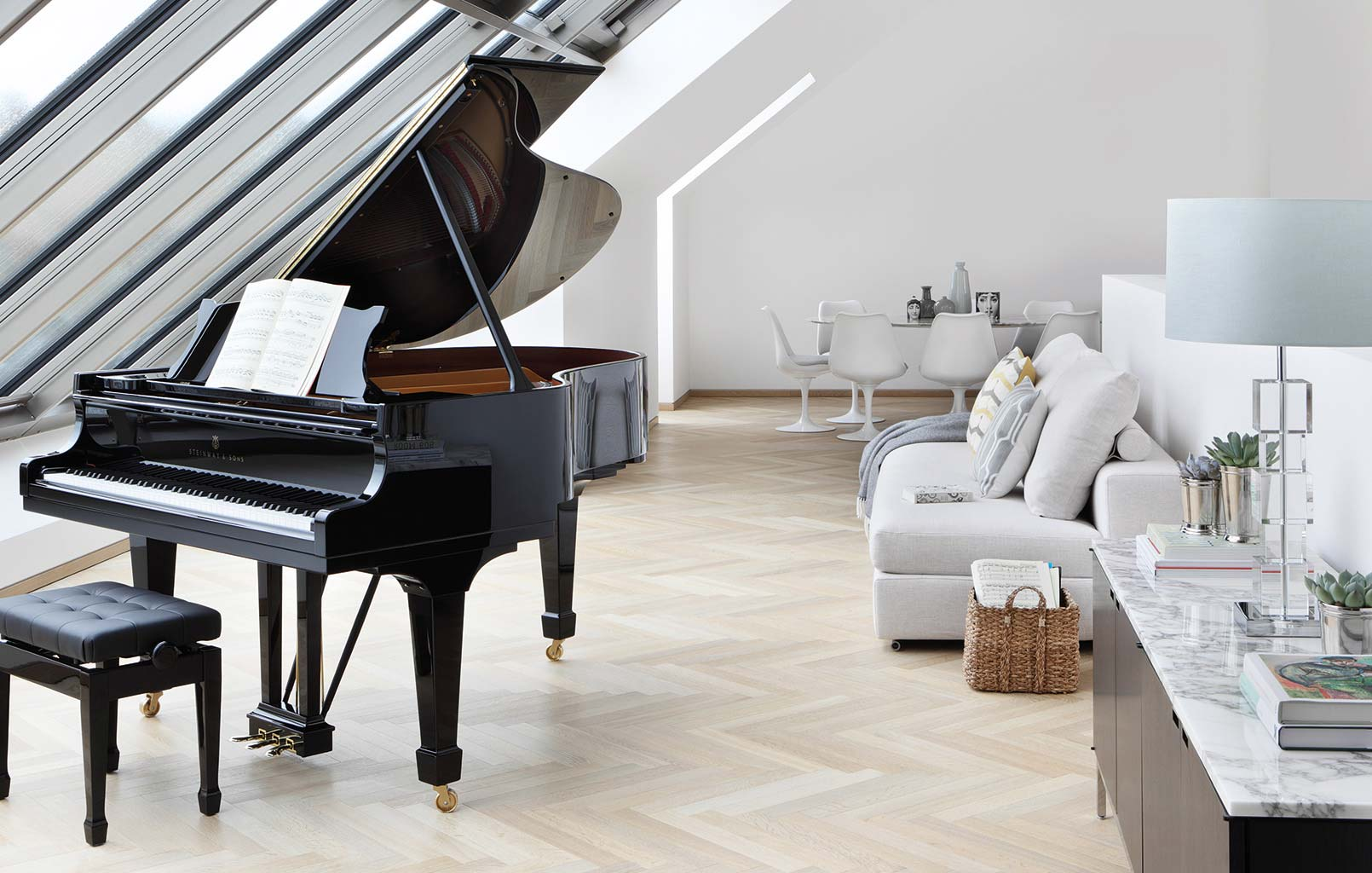 159 Facts About Steinway and the Pianos They Build
